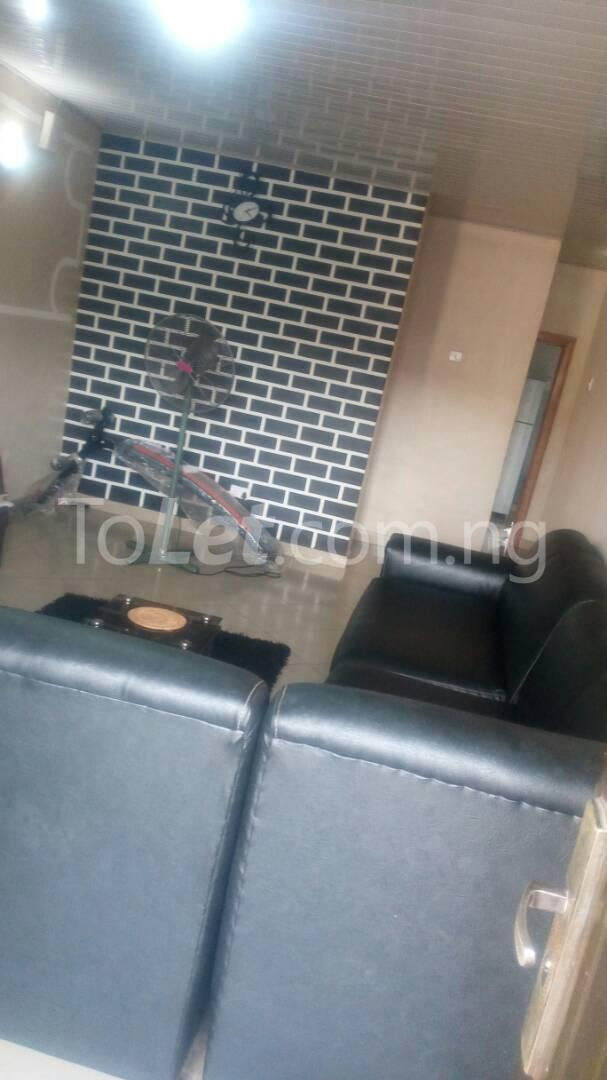 2 bedroom Flat / Apartment for rent - Randle Avenue Surulere Lagos - 18