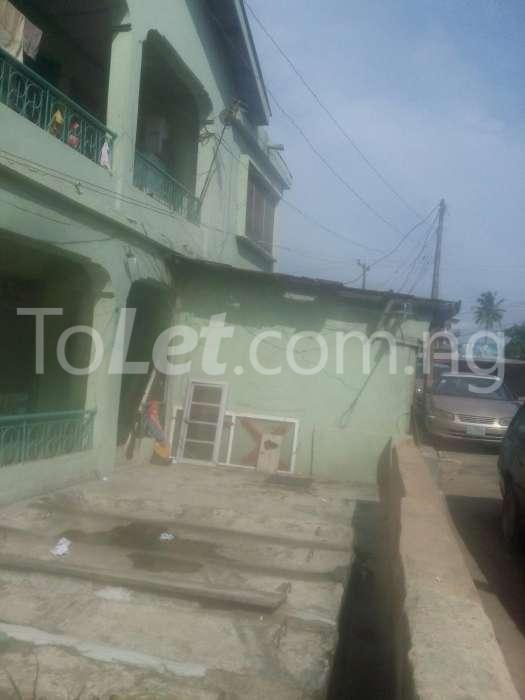 2 bedroom Flat / Apartment for sale fasheun close, off nathan street  Ojuelegba Surulere Lagos - 2