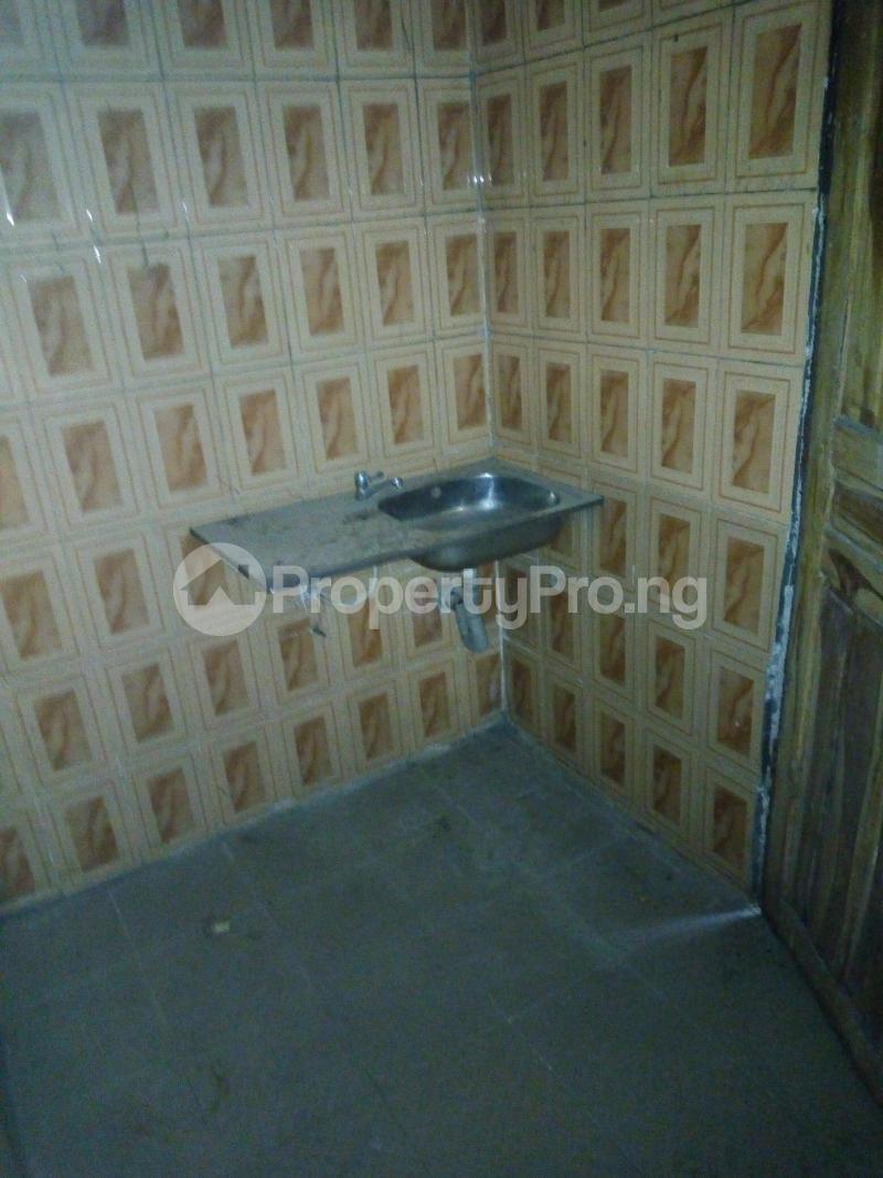 2 bedroom Self Contain Flat / Apartment for rent Araromi street off Akinniba Ajangbadi Ojo Lagos - 4