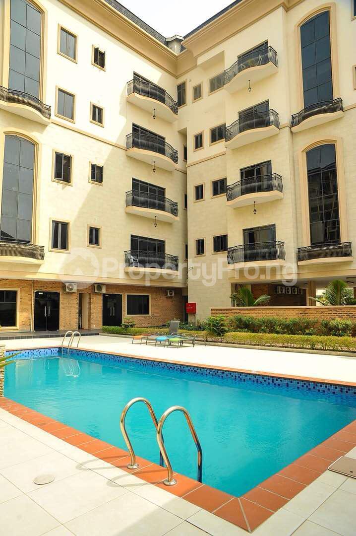 2 bedroom Flat / Apartment for shortlet - ONIRU Victoria Island Lagos - 0