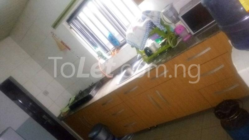 2 bedroom Flat / Apartment for rent - Randle Avenue Surulere Lagos - 3