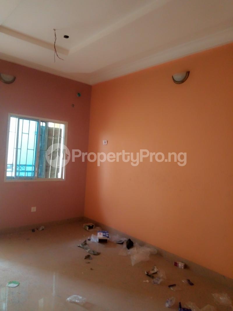 2 bedroom Flat / Apartment for rent Olive estate Ago palace Okota Lagos - 4