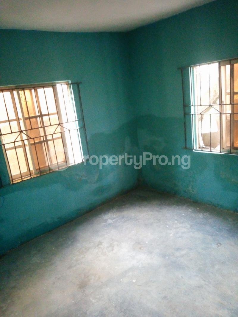 2 bedroom Self Contain Flat / Apartment for rent Araromi street off Akinniba Ajangbadi Ojo Lagos - 6