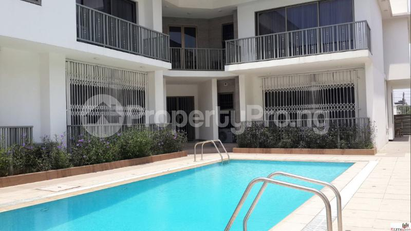 2 bedroom Flat / Apartment for shortlet - Lekki Phase 1 Lekki Lagos - 13