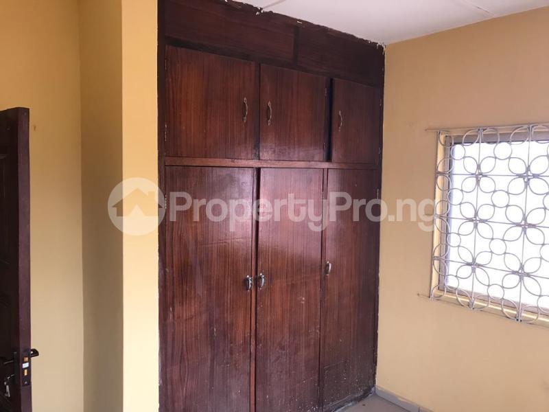 2 bedroom Flat / Apartment for rent 18 Seriki Crescent, Meiran Lagos Ojokoro Abule Egba Lagos - 4