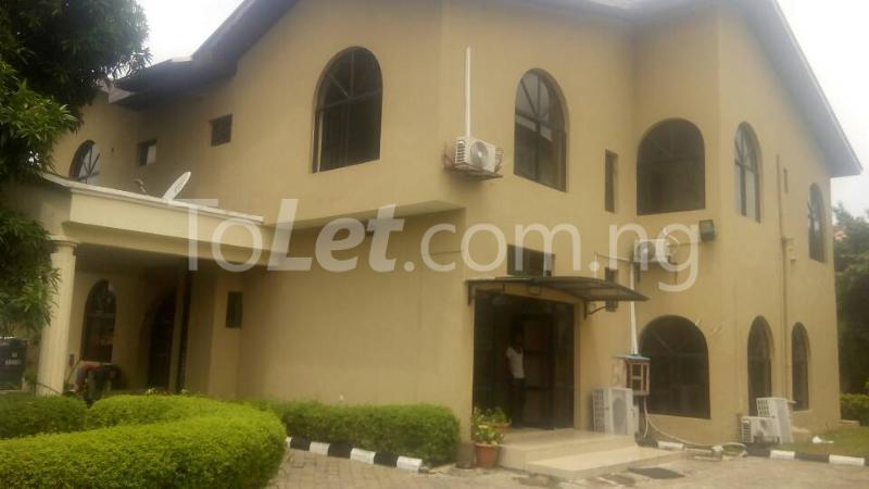 10 bedroom House for rent Phase1 Lekki Phase 1 Lekki Lagos - 11