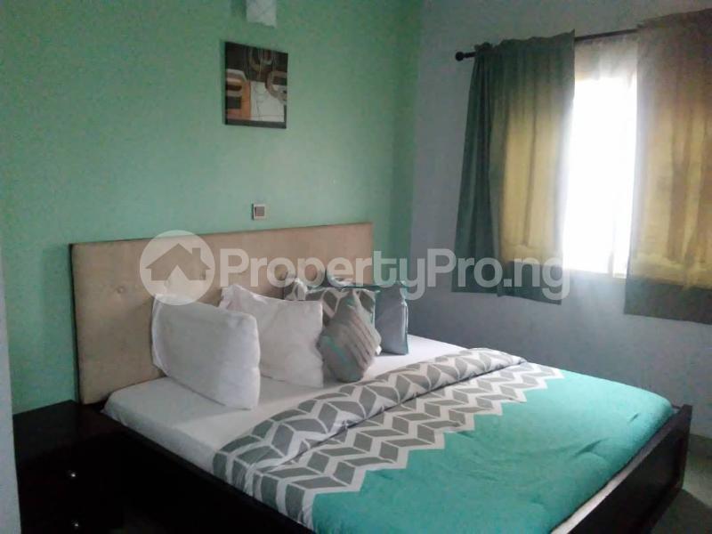 2 bedroom Flat / Apartment for shortlet . Alausa Ikeja Lagos - 3