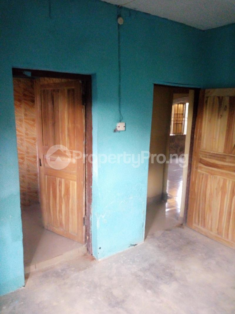 2 bedroom Self Contain Flat / Apartment for rent Araromi street off Akinniba Ajangbadi Ojo Lagos - 2