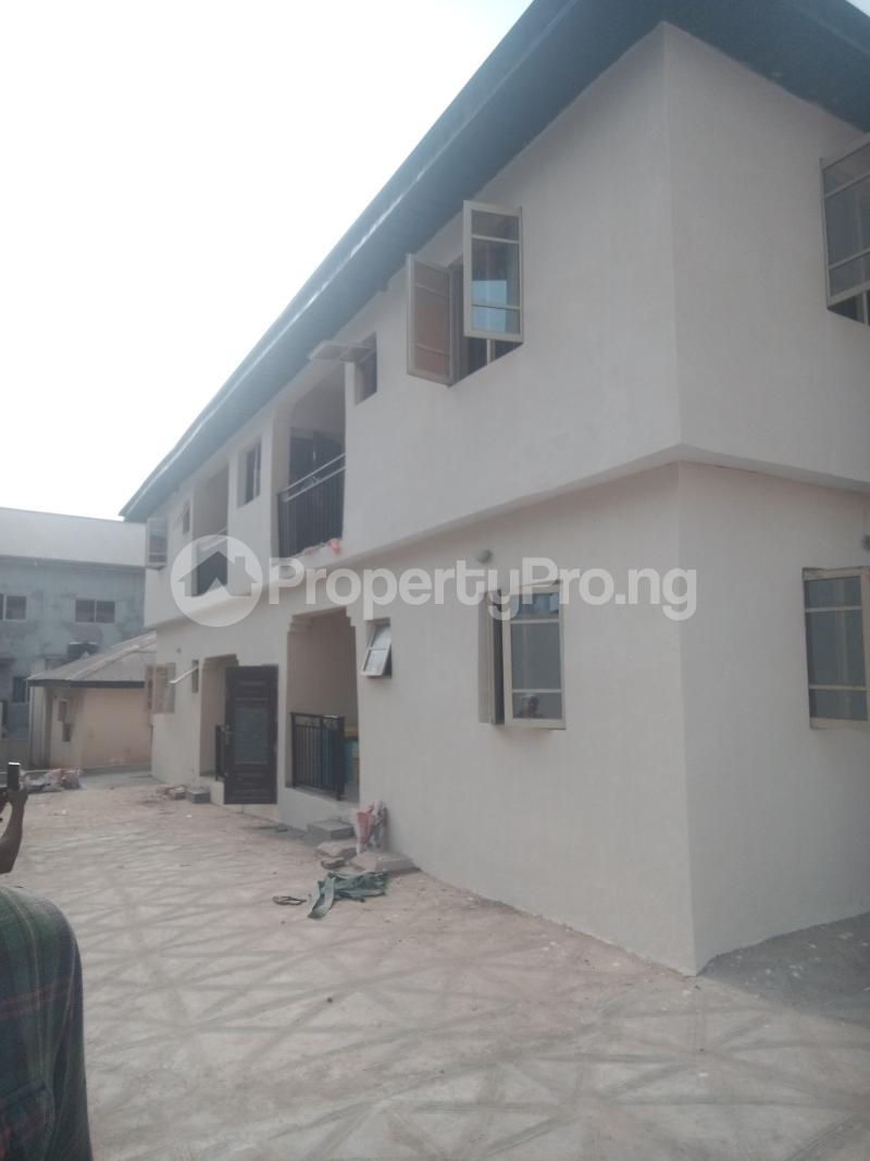 2 bedroom Flat / Apartment for rent voera estate Ajebo Obafemi Owode Ogun - 11
