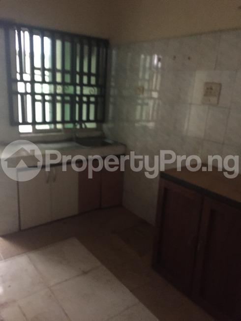 2 bedroom Flat / Apartment for rent - Magodo GRA Phase 2 Kosofe/Ikosi Lagos - 1
