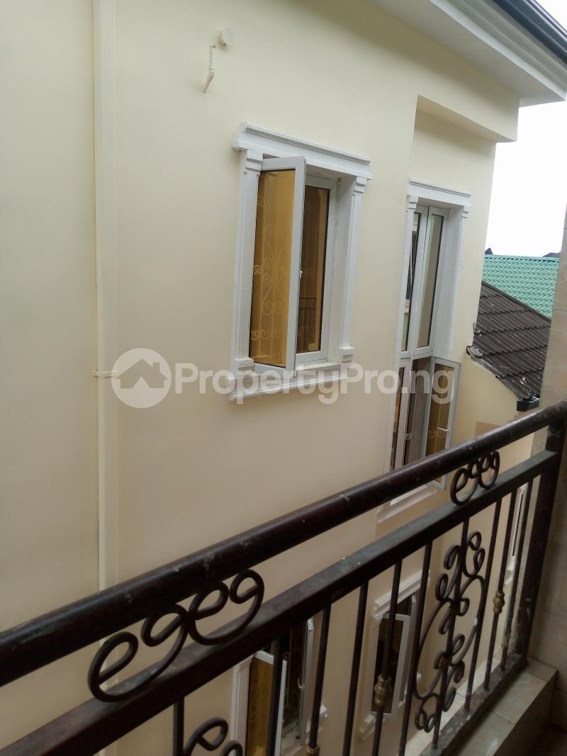 2 bedroom Flat / Apartment for rent Olive estate Ago palace Okota Lagos - 2