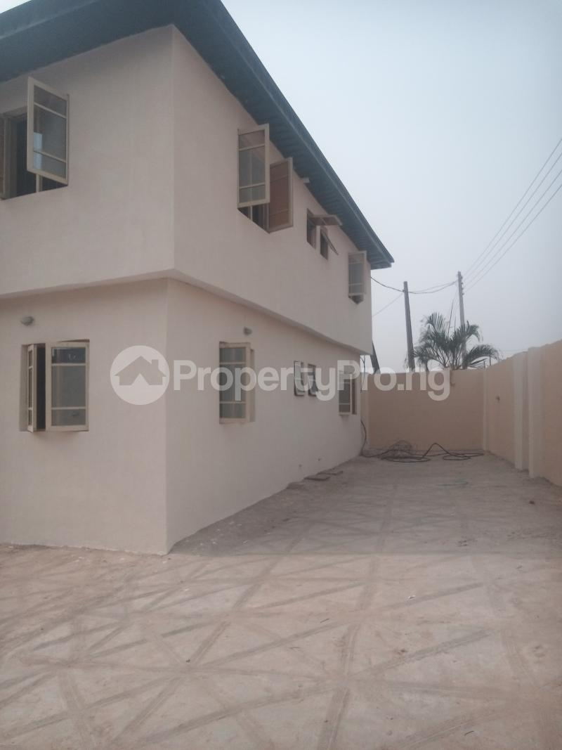 2 bedroom Flat / Apartment for rent voera estate Ajebo Obafemi Owode Ogun - 0