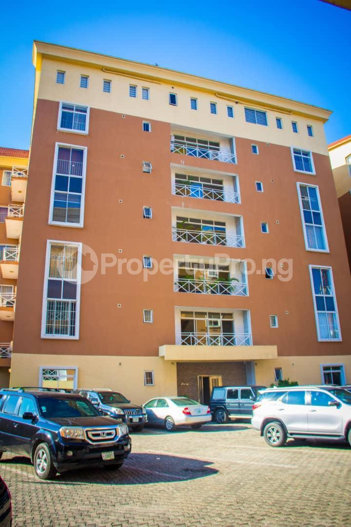 2 bedroom Flat / Apartment for shortlet Mosley road  Ikoyi Lagos - 3