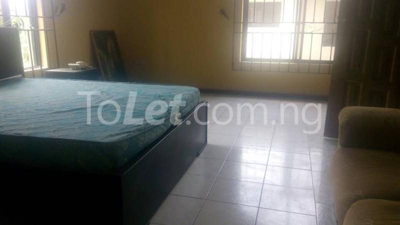 10 bedroom House for rent Phase1 Lekki Phase 1 Lekki Lagos - 1