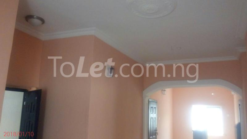 2 bedroom Flat / Apartment for rent Off Charity road Abule Egba Abule Egba Lagos - 2