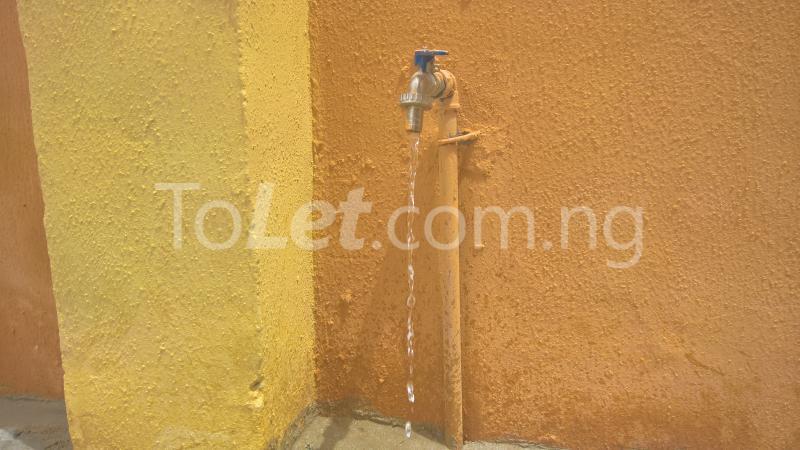2 bedroom Flat / Apartment for rent Tincas coner Enugu Enugu - 5