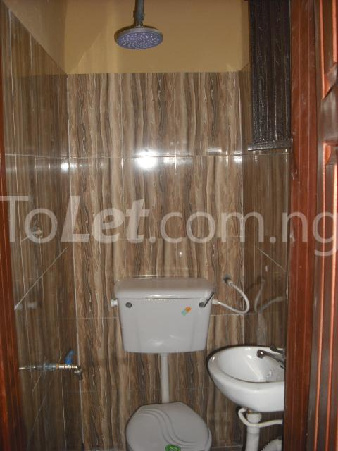 2 bedroom Flat / Apartment for rent Adelekan Street, Alakuko. Ojokoro Abule Egba Lagos - 4