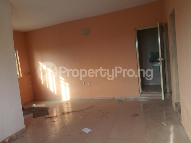 2 bedroom Self Contain Flat / Apartment for rent 19, AIT ESTATE, OFF RAY POWER, ALAGBADO LAGOS Alagbado Abule Egba Lagos - 2