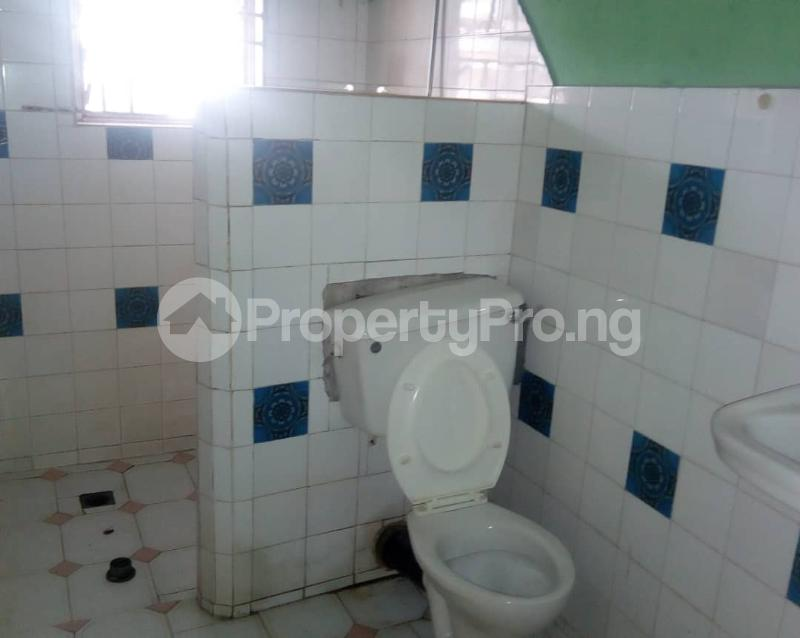 2 bedroom Flat / Apartment for rent Joyce B Ring Rd Ibadan Oyo - 2