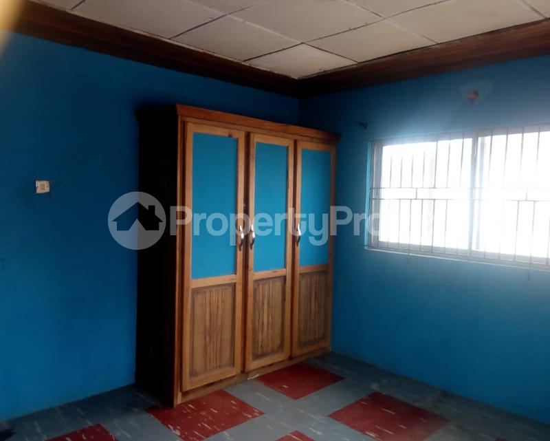2 bedroom Flat / Apartment for rent Joyce B Ring Rd Ibadan Oyo - 0
