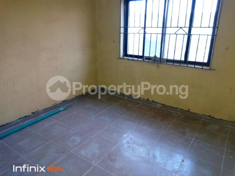 2 bedroom Blocks of Flats House for rent - Alagbado Abule Egba Lagos - 3