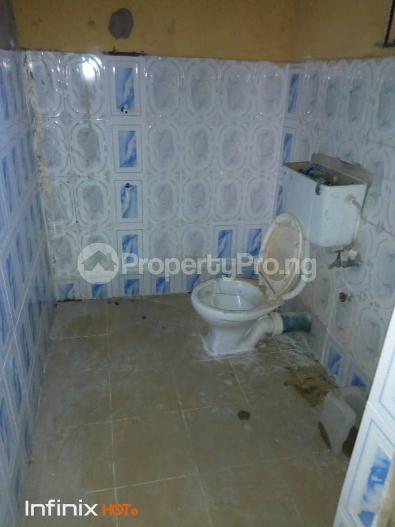 2 bedroom Blocks of Flats House for rent - Alagbado Abule Egba Lagos - 5