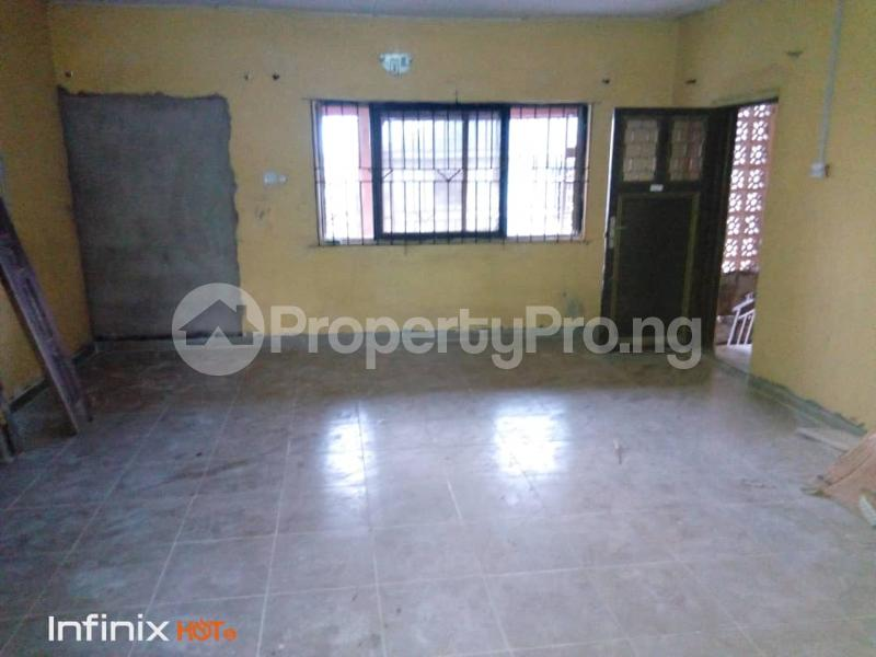 2 bedroom Blocks of Flats House for rent - Alagbado Abule Egba Lagos - 2