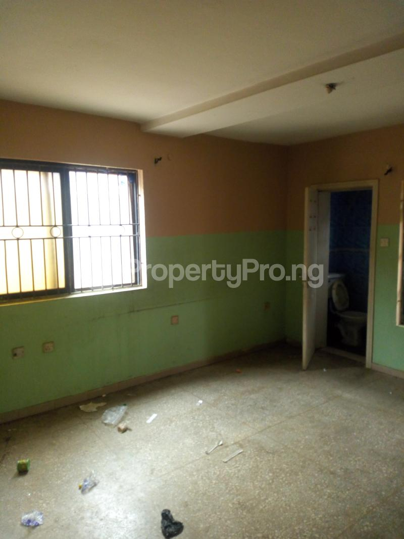 2 bedroom Blocks of Flats House for rent Molade Iwo Rd Ibadan Oyo - 1
