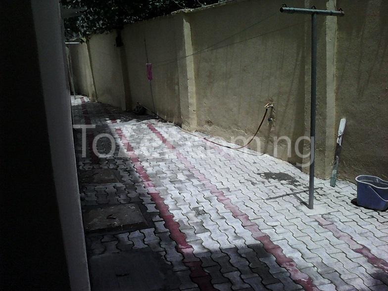2 bedroom Flat / Apartment for rent Federal housing Maitama Abuja - 1