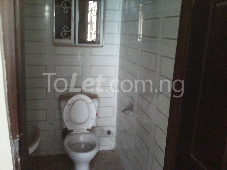 2 bedroom Flat / Apartment for rent Federal housing Maitama Abuja - 10