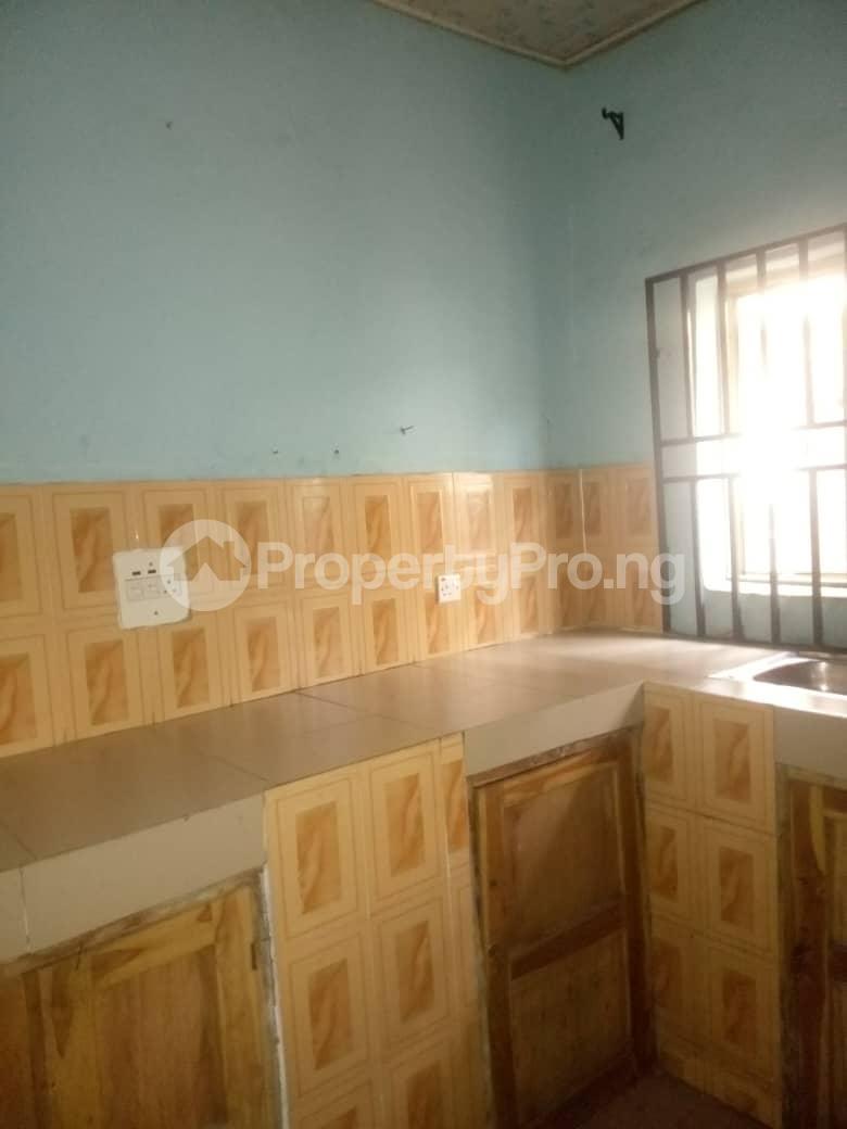 2 bedroom Blocks of Flats House for rent Old Bodija Ibadan Oyo - 3
