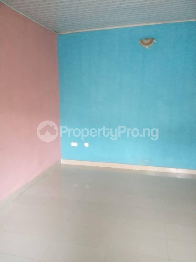 2 bedroom Blocks of Flats House for rent Old Bodija Ibadan Oyo - 2