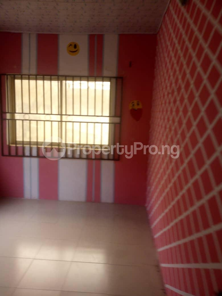 2 bedroom Blocks of Flats House for rent Old Bodija Ibadan Oyo - 1