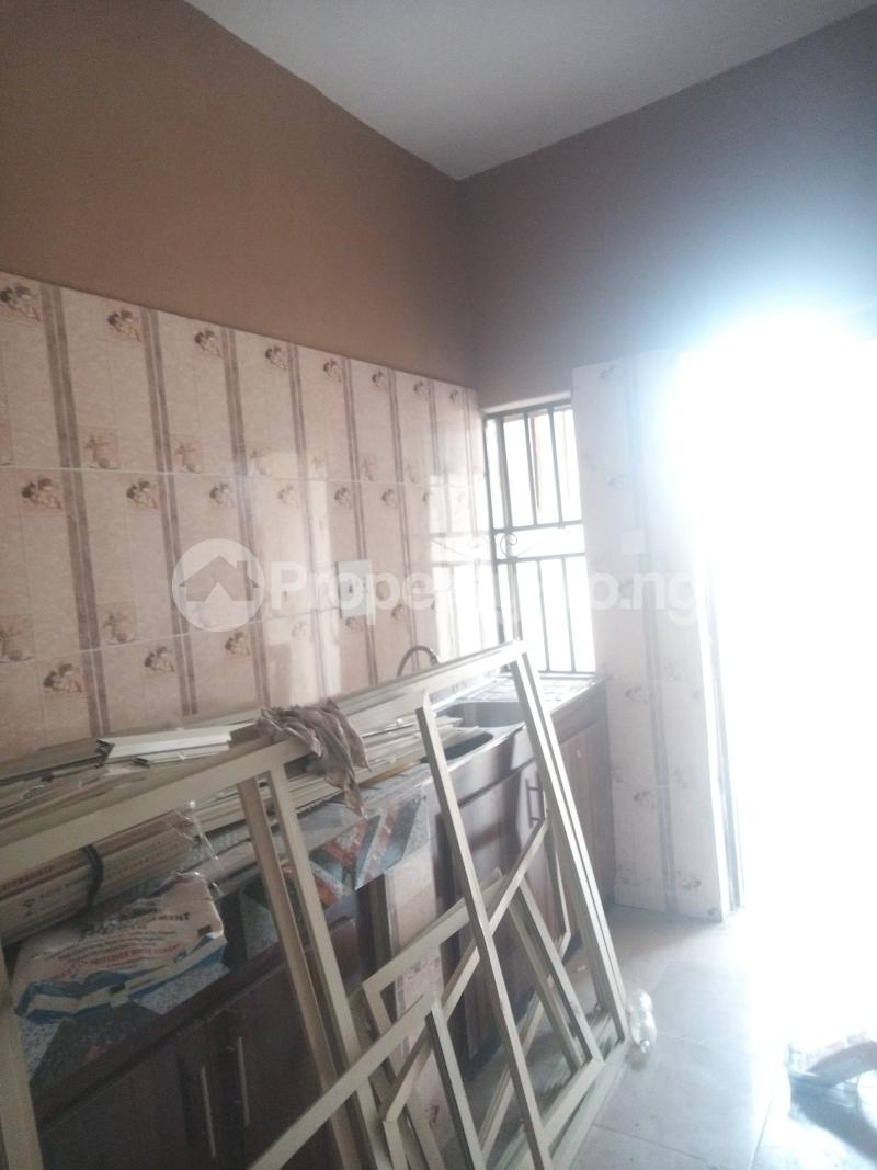 2 bedroom Flat / Apartment for rent voera estate Ajebo Obafemi Owode Ogun - 6