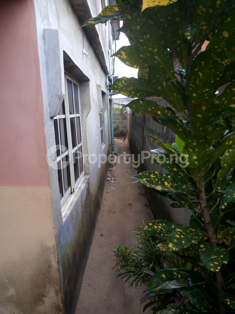 2 bedroom Self Contain Flat / Apartment for rent Araromi street off Akinniba Ajangbadi Ojo Lagos - 5