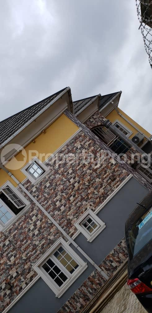 2 bedroom Flat / Apartment for rent goodwill estate, Berger Ojodu Lagos - 0