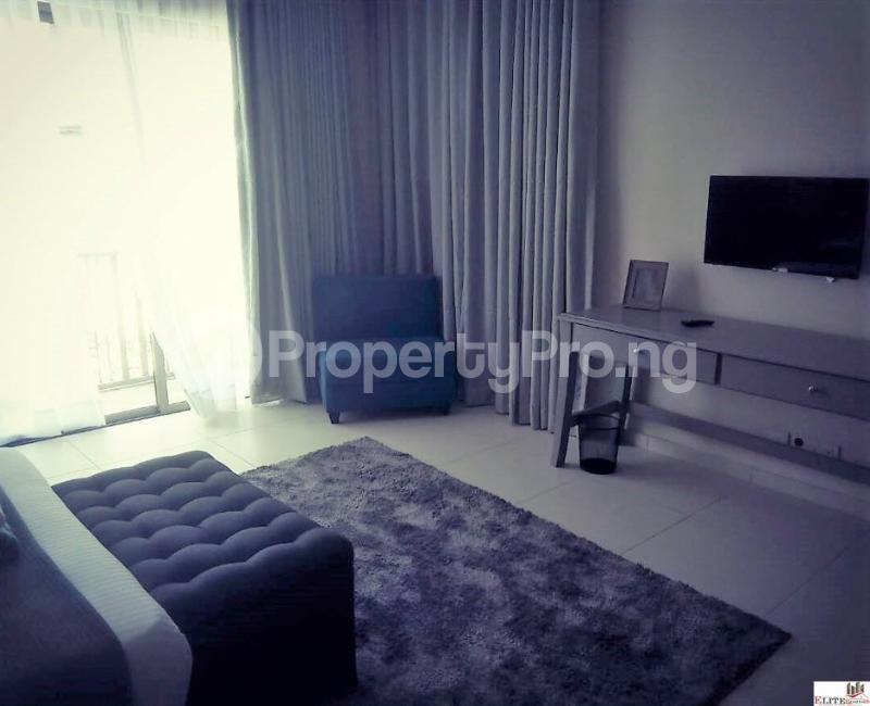 2 bedroom Flat / Apartment for shortlet - Lekki Phase 1 Lekki Lagos - 10