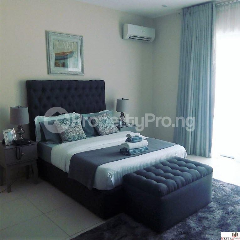 2 bedroom Flat / Apartment for shortlet - Lekki Phase 1 Lekki Lagos - 8