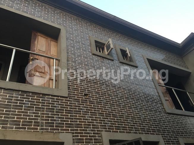 2 bedroom Flat / Apartment for rent shanisha community via Magodo GRA Phase 2 Kosofe/Ikosi Lagos - 0