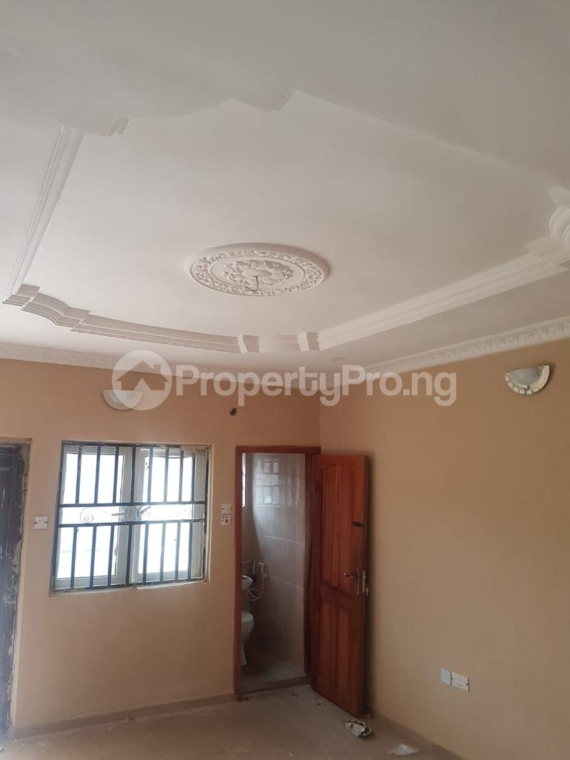 2 bedroom Shared Apartment Flat / Apartment for rent Kasumu Estate Akala Express Ibadan Oyo - 1