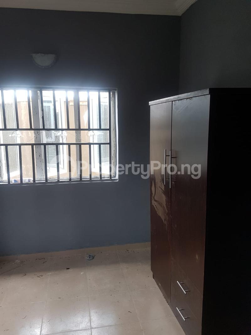 2 bedroom Shared Apartment Flat / Apartment for rent Kasumu Estate Akala Express Ibadan Oyo - 4