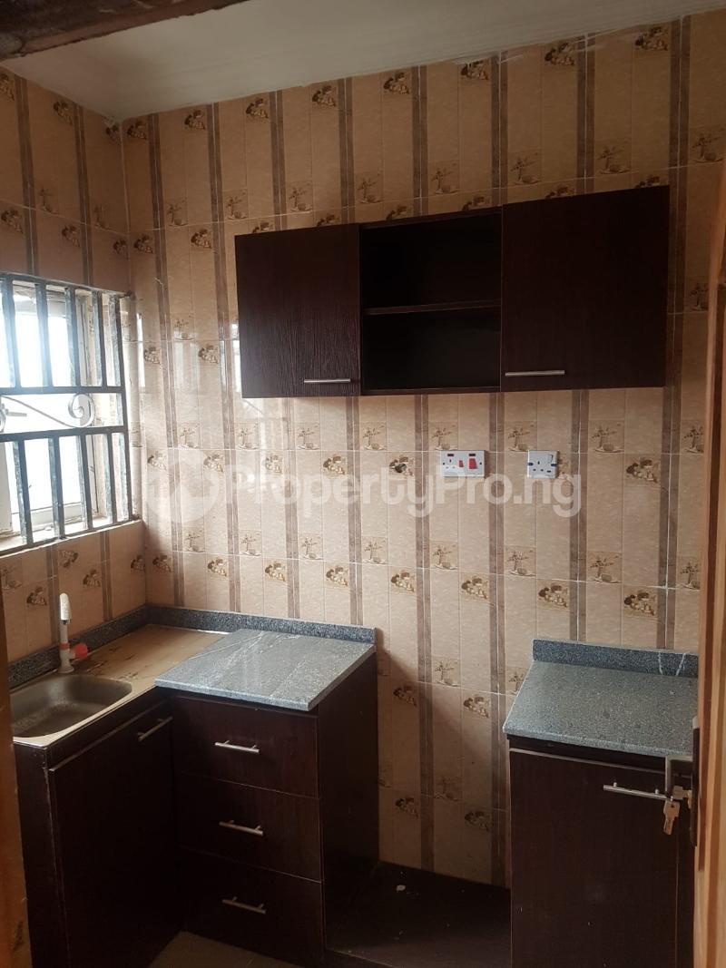 2 bedroom Shared Apartment Flat / Apartment for rent Kasumu Estate Akala Express Ibadan Oyo - 5