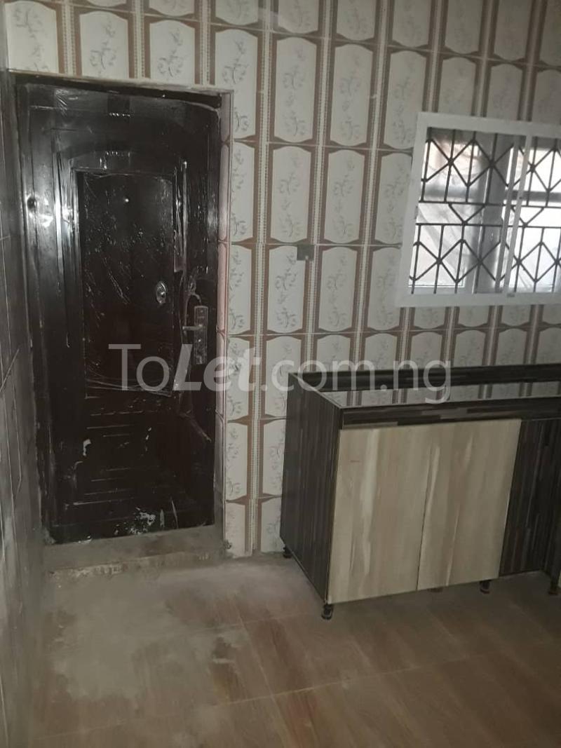 2 bedroom Flat / Apartment for rent GRA Phase 2 Magodo GRA Phase 2 Kosofe/Ikosi Lagos - 10