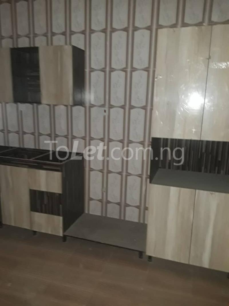 2 bedroom Flat / Apartment for rent GRA Phase 2 Magodo GRA Phase 2 Kosofe/Ikosi Lagos - 1