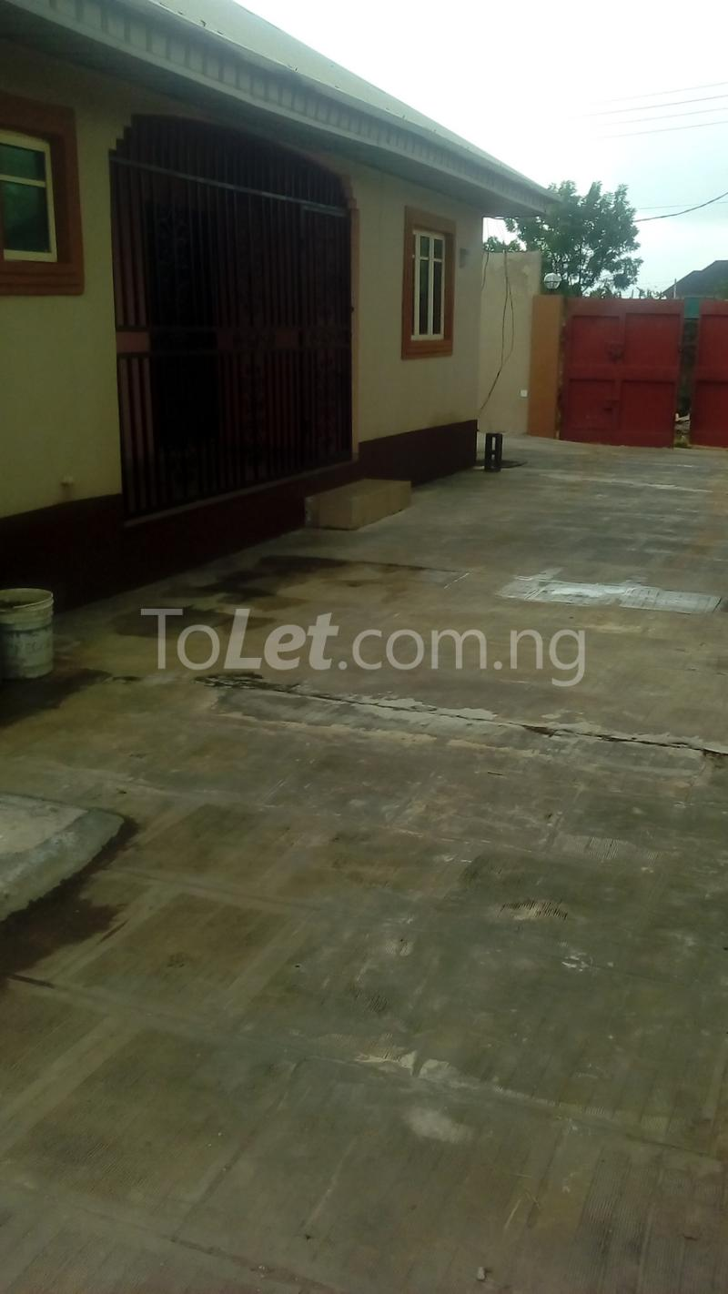 2 bedroom Flat / Apartment for rent wawa bustop Arepo Arepo Ogun - 9