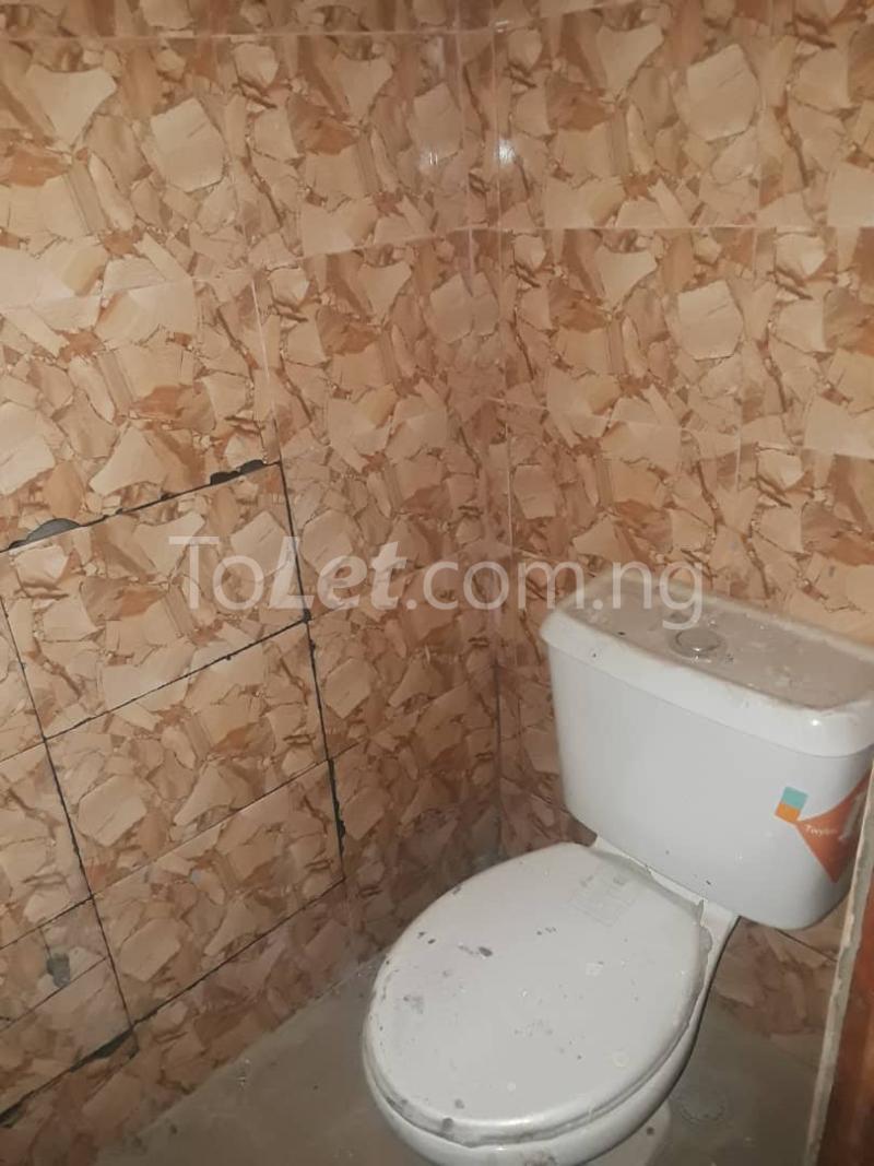 2 bedroom Flat / Apartment for rent GRA Phase 2 Magodo GRA Phase 2 Kosofe/Ikosi Lagos - 11