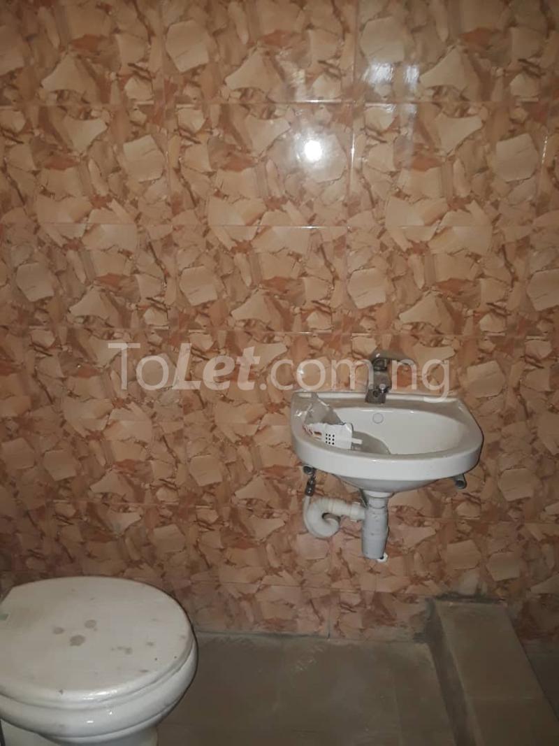 2 bedroom Flat / Apartment for rent GRA Phase 2 Magodo GRA Phase 2 Kosofe/Ikosi Lagos - 14