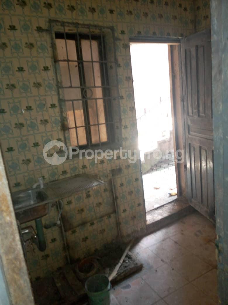 2 bedroom Flat / Apartment for rent Aguda Surulere Lagos - 1