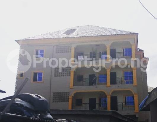 2 bedroom Flat / Apartment for rent Apapa road Apapa Lagos - 1