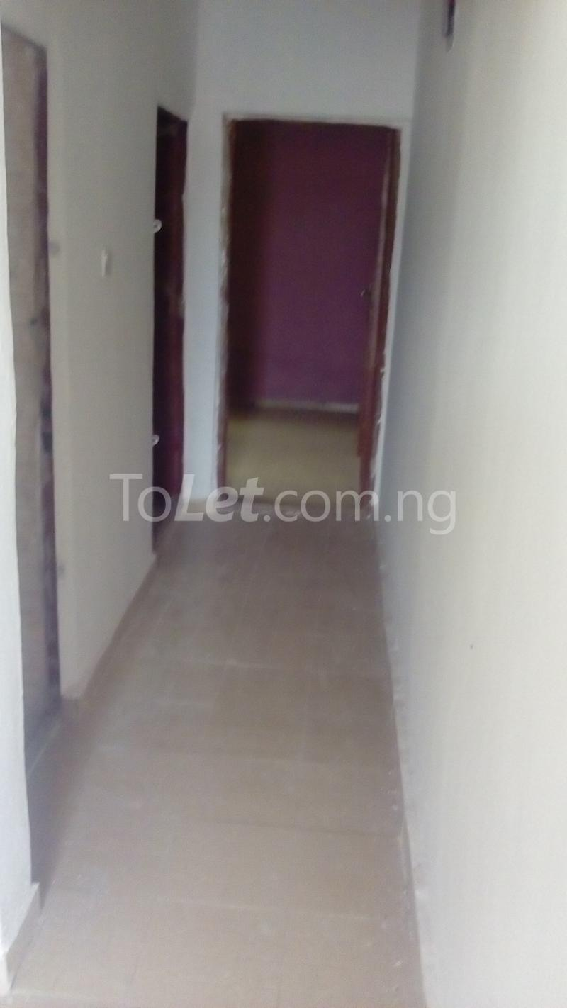 2 bedroom Flat / Apartment for rent wawa bustop Arepo Arepo Ogun - 1